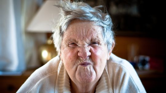 die oma